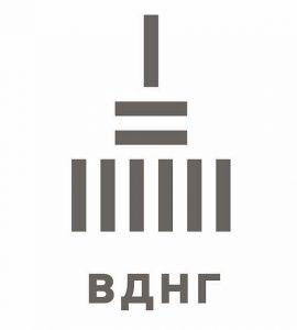 лого ВДНГ