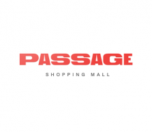 Audio advertising for spring Sale in Passage!