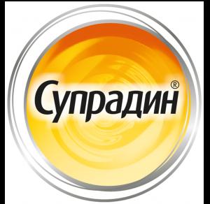 Супрадин
