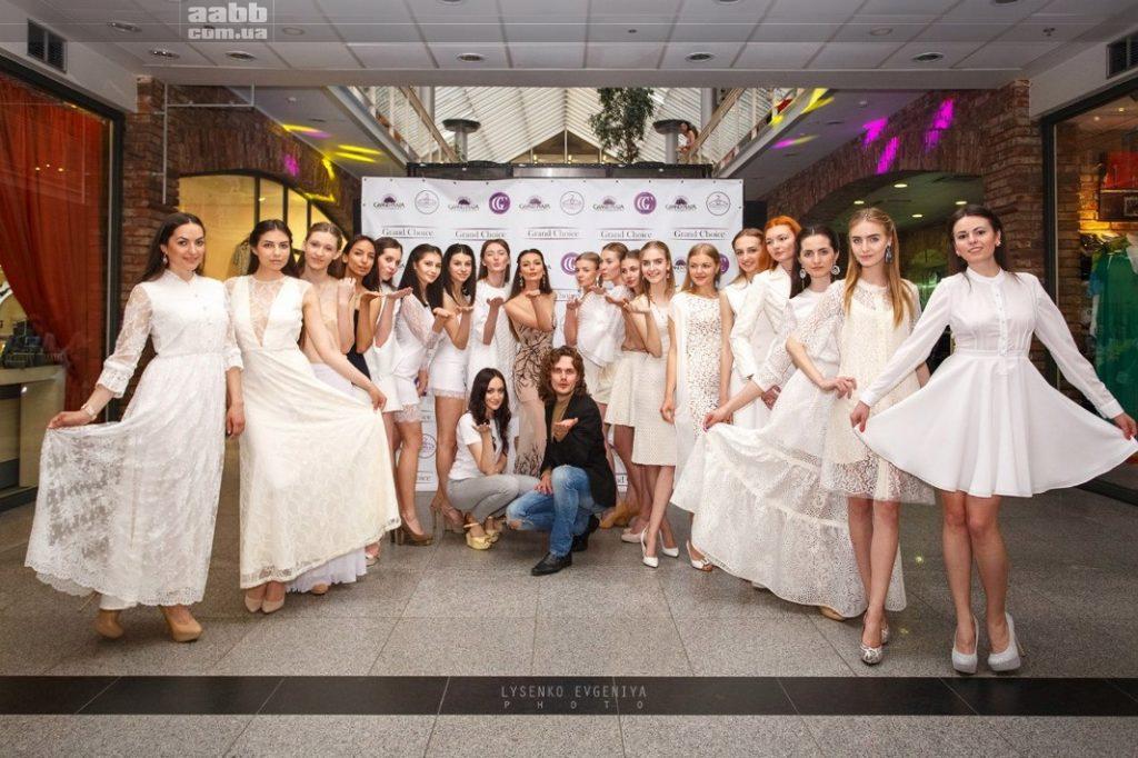 Промоутери в ТРЦ Grand Plaza Дніпро