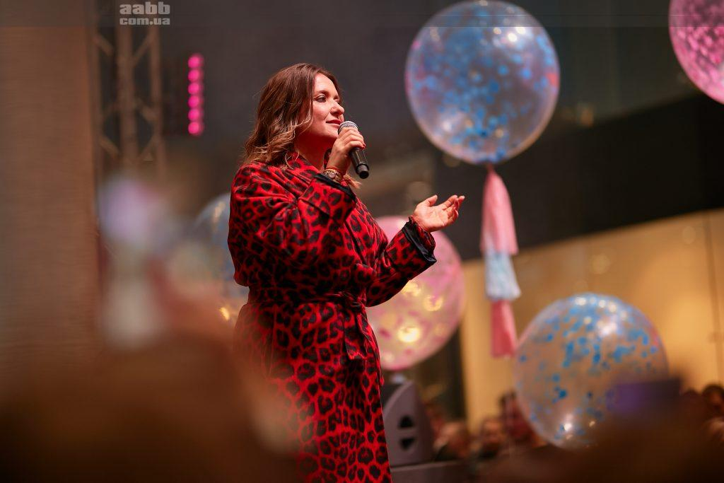 Birthday of Ocean Plaza 2019 Natalia Mogilevskaya