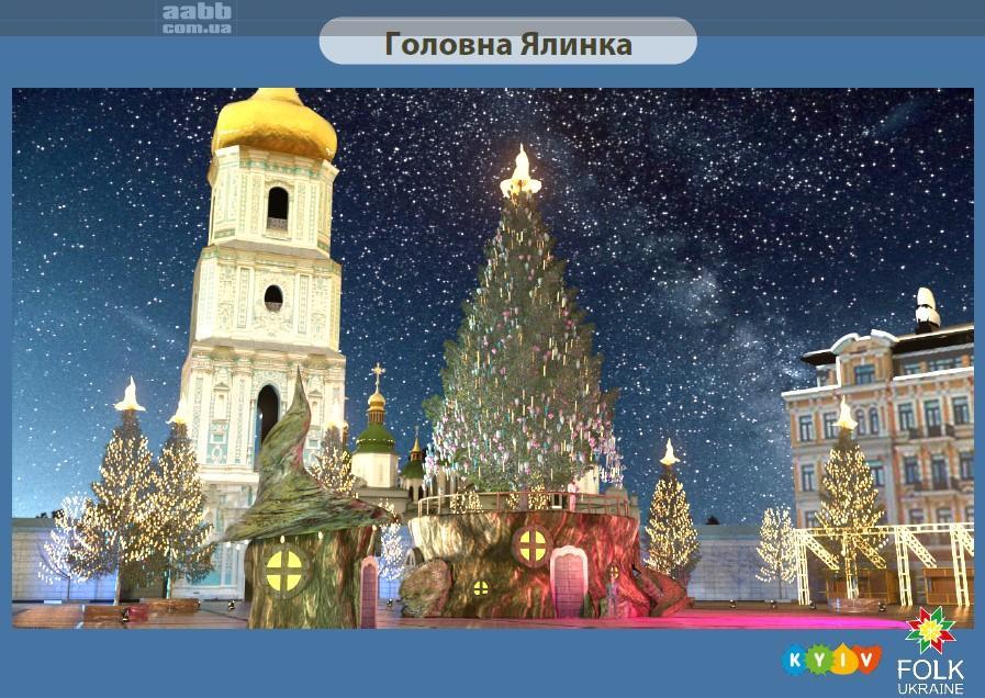 Реклама на Софійській площі 2021