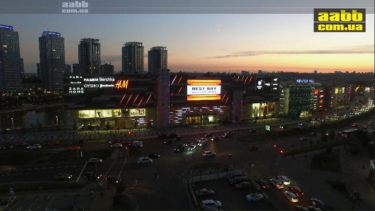 Запуск нової локації – ТРЦ River Mall